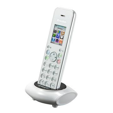 iCreation i-700無線藍芽電話擴充子機(I-700(白)子機)