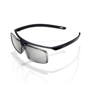 SONY 偏光式3D眼鏡 TDG-500P(TDG-500P)