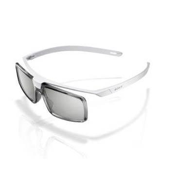 SONY SimulView 被動式眼鏡  TDG-SV5P(TDG-SV5P)