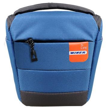 WINER VITA S31三角相機包-深藍(S31)