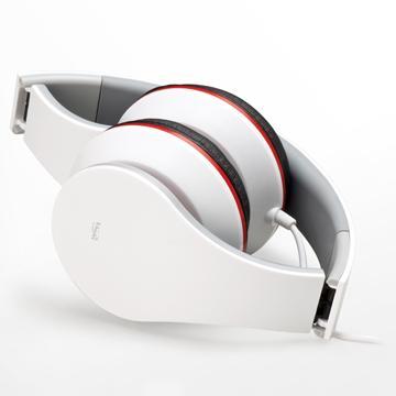 E-books G3摺疊高音質全罩式耳機(E-EPC053)