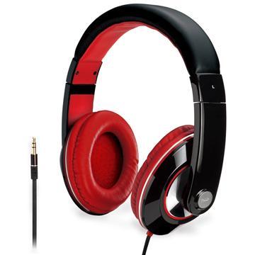 E-books G4高音質全罩式耳機-黑(E-EPC054BK)