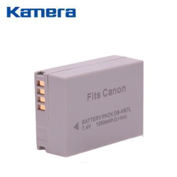 Canon NB-7L副廠鋰電池(NB-7L)