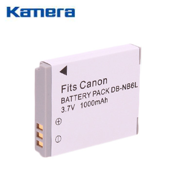 Canon NB-6L副廠鋰電池(NB-6L)