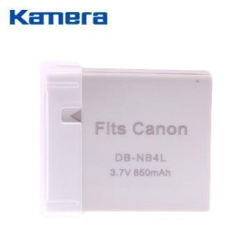 Canon NB-4L副廠鋰電池