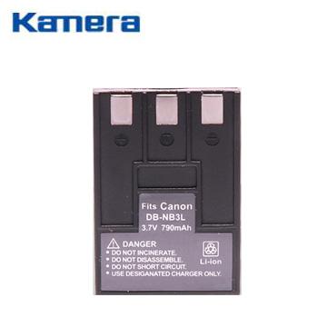 Canon NB-3L副廠鋰電池(NB-3L)