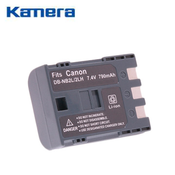 Canon NB-2L/NB-2LH副廠鋰電池