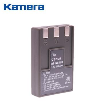 Canon NB-1LH副廠鋰電池