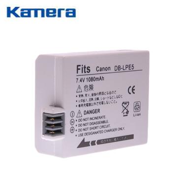 Canon LP-E5副廠鋰電池(LP-E5)