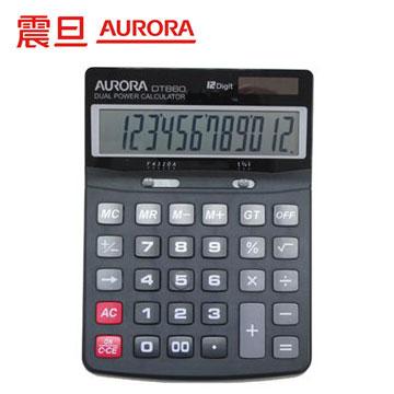 AURORA 12位元計算機(DT860)