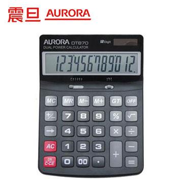 AURORA 12位元計算機