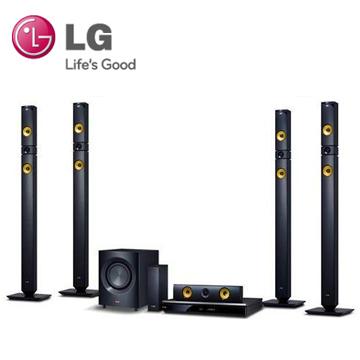 【福利品】LG 3D藍光網路劇院  BH9530TW(BH9530TW)