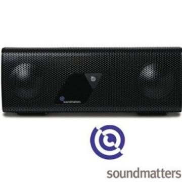 soundmatters 揚聲器foxL NON BT(foxL NON BT)