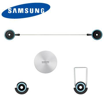 SAMSUNG LED電視專用壁掛架  WMN3000BX/XS