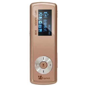 【8G】人因蜜糖吐司UL430C0 MP3