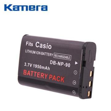 Casio NP-90副廠鋰電池(NP-90)