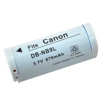 Canon NB-9L副廠鋰電池
