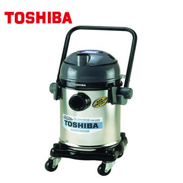 TOSHIBA 乾濕吸塵器(TVC-2020)
