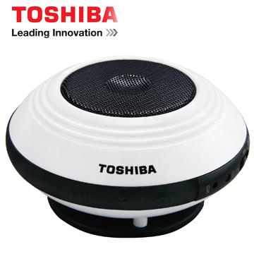 TOSHIBA 藍牙揚聲器