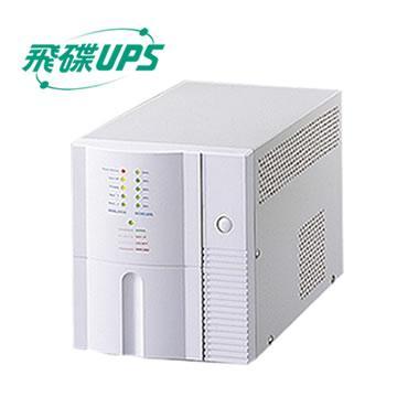 FT飛碟-在線互動式3KVA UPS不斷電系統(FT-3000V)