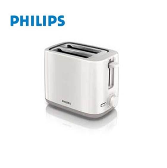 [福利品] 飛利浦電子式智慧型厚片烤麵包機