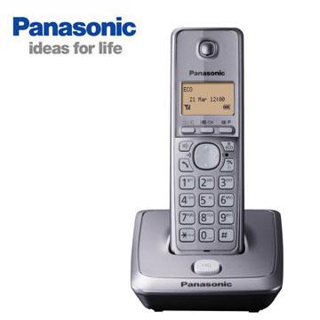 Panasonic免持對講數位無線電話KX-TG2711TW