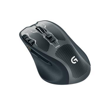 羅技 G700s 充電式遊戲滑鼠(910-003582)