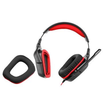 羅技 G230 遊戲耳機麥克風(981-000548)