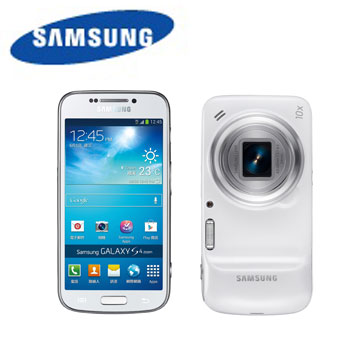 SAMSUNG Galaxy S4 zoom智慧型手機(SM-C101)