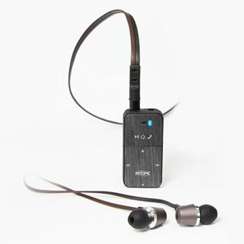 INTOPIC 藍芽3.0音控盒(SP-HM-BT001)