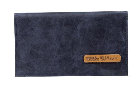 Golla手機皮夾-都會深藍(G1539)