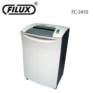 FILUX 10張專業型碎紙機FC-2410