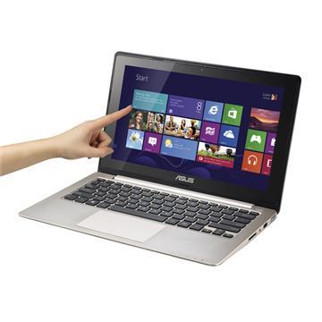 ASUS VivoBook S451LB 14吋 i7-4500U GT740 2G獨顯 觸控筆電