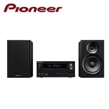 [福利品]Pioneer DVD/USB組合音響  X-HM21V-K(X-HM21V-K)