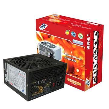 視博通 400W 電源供應器(F400)