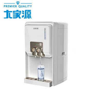 【福利品】大家源 6.5L 節能溫熱開飲機