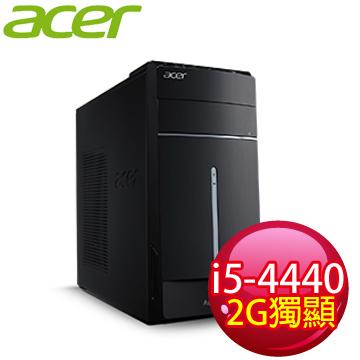 宏碁  四代i5  四核  2G獨顯主機 TC-603 i5-4440