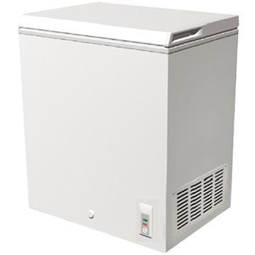 【福利品 】Haier 103L臥式密閉冷凍櫃
