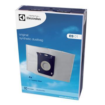 Electrolux 吸塵器集塵袋(ES01)