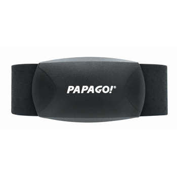 PAPAGO ANT+運動心跳帶