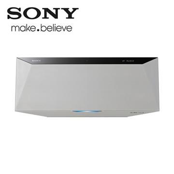 [福利品]SONY NFC/藍牙薄型音響 CMT-BT60