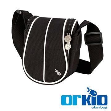 ORKIO Lite XS 貝殼相機包-黑(SR1219 黑)