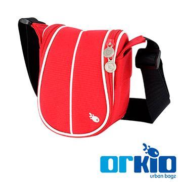 ORKIO Lite XS 貝殼相機包-紅(SR1221 紅)