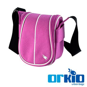 ORKIO Lite XS 貝殼相機包-紫(SR1222 紫)