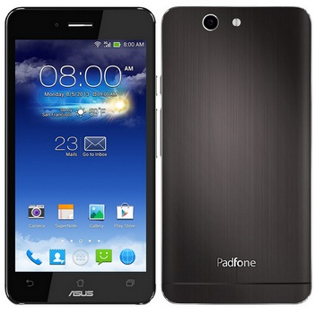 ASUS The new PadFone Infinity 5吋四核心變形手機 16G(A86)