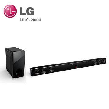 【福利品】 LG 2.1聲道藍牙壁掛式揚聲器 NB3530A(NB3530A)