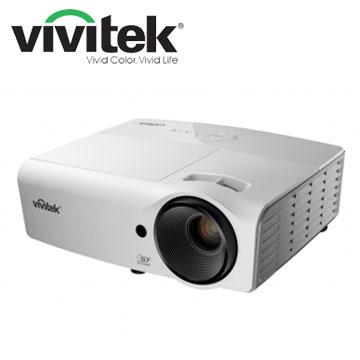 Vivitek D556 液晶投影機(D556)