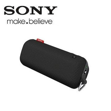 【福利品】SONY NFC/藍牙揚聲器(炫動黑)    SRS-BTS50/BCTW2(SRS-BTS50/BCTW2)