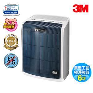 3M 空气清净机(6坪以内)(FA-T10AB)