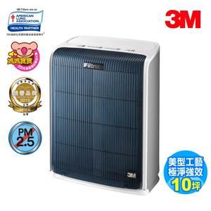 3M 空气清净机(10坪以内)(FA-T20AB)